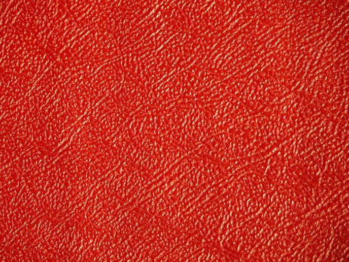 Red Ragged Wall