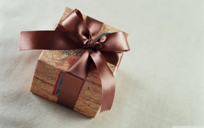 Special gift box hd wallpaper negle Gallery