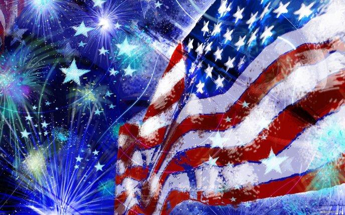 Toyota Plants In Usa >> Celebration of USA - July 4 - Happy Birthday HD wallpaper