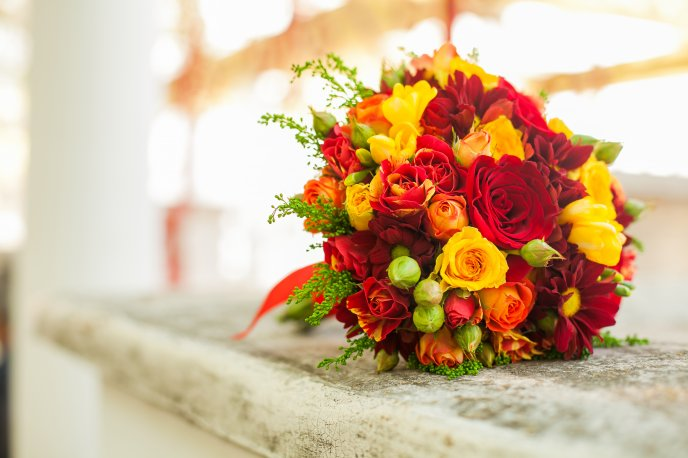 Fall Bridal Bouquets Bridal Bouquet Beautiful