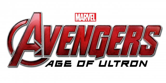 Avengers Age Of Ultron Marvel Logo Wallpaper