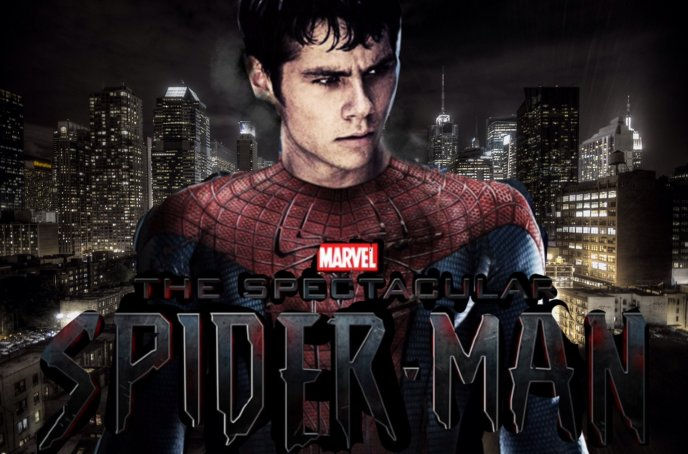 The Spectacular Spider Man New Movie In 2017