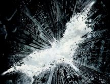 The Dark Knight Rises HD Wallpaper