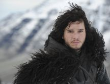 Game of Thrones season 2 Kit Harington as Jon Snow