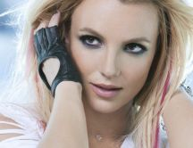 Britney Spears - beautiful blonde singer