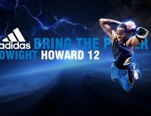 Adidas brands - Dwight Howard basketball sport