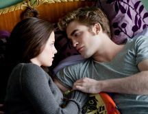 The twilight saga eclipse - scene from the movie