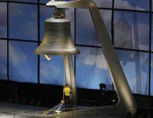 Olympic Bell - London 2012 - Opening Ceremony
