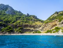 Mallorca - Beautiful exotic beach
