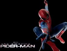 The Amazing Spider-Man - movie poster HD wallpaper