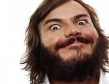 Jack Black - one of the best comic actors in Hollywood