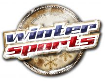 Logo - Winter sports