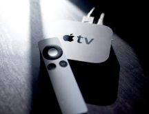 New devices - apple TV - remote control