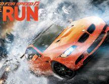 Computer game - Need for speed The run