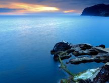 A great place in Madeira Islands - HD water landscape