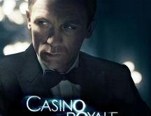 Casino Royal - James Bond the perfect agent