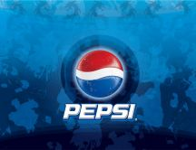 Refreshing cool drink - Pepsi