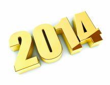 Golden 2014 - beautiful year