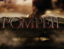 Beautiful movie of 2014 - Pompeii