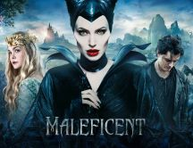 Maleficent - beautiful HD movie in 2014