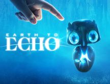 New movie in 2014 -  Earth with Echo