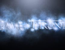 Game of Thrones - Logo for the new season