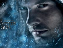 Cold wallpapers - Seventh Son - Movie 2015