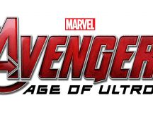 Avengers - Age of Ultron Marvel Logo Wallpaper