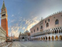 Piazza San Marco - Architecture from Venice
