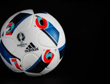 Adidas - Official sponsor for UEFA Euro 2016 - Football ball