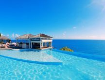Dream place for the summer holiday - pool and fun