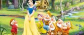 Perfect Cartoons for children - Snow white in the forest