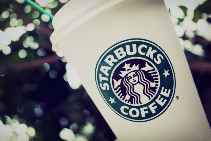 Starbucks coffee - delicious coffee