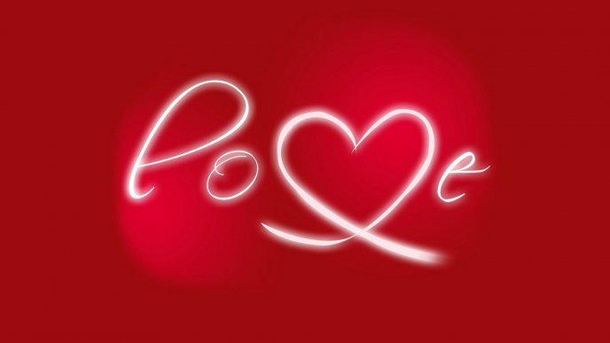 Love written in a stylized form hd wallpaper download wallpaper love written in a stylized form hd wallpaper thecheapjerseys Choice Image