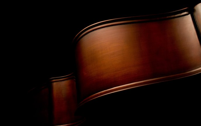 A special wood  for guitar HD wallpaper