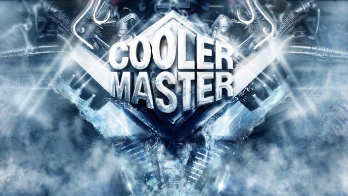 Download Wallpaper Cooler Master