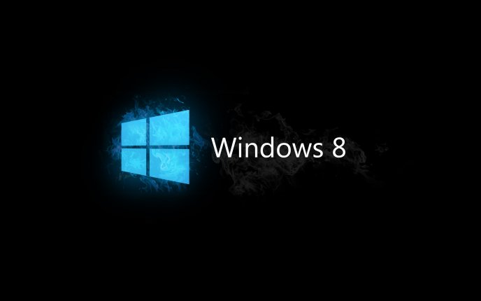 Windows 8 - the new product from Windows