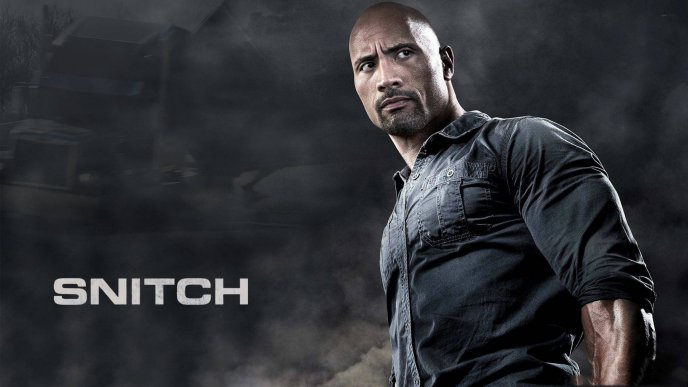 Snitch - poster for a good movie
