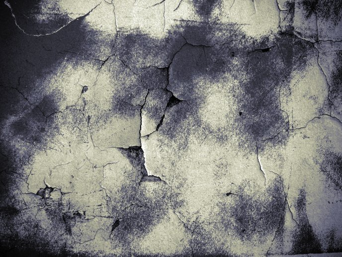 Cracked earth drought - HD texture wallpaper