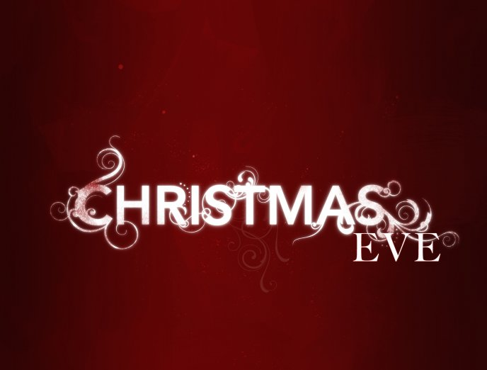 Christmas Eve - HD free wallpaper