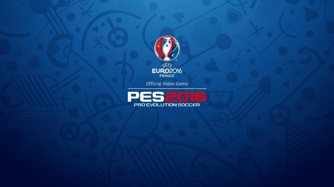 UEFA Euro 2016 - Official video games - football time