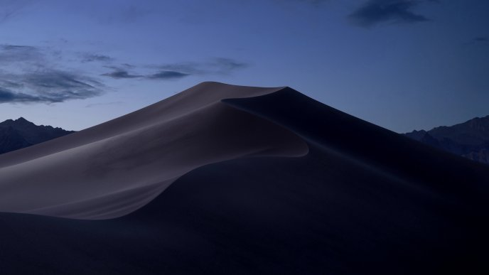 Mac OS Mojave dynamic wallpaper 13
