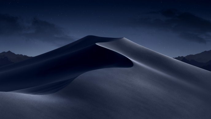 Mac OS Mojave dynamic wallpaper 14