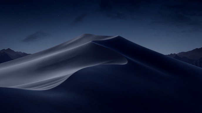 Mac OS Mojave dynamic wallpaper 16