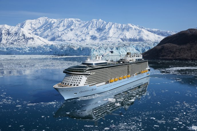 Cruise at the Arctic - Wonderful holiday