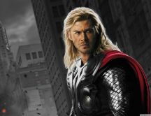 The Avengers 2012 - Thor