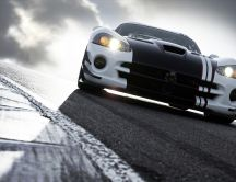 Dodge Viper SRT10 acr x - beautiful car
