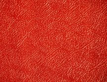 Red ragged wall - texture HD wallpaper