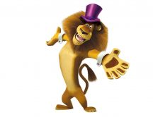 Alex the Lion - Madagascar 3