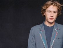 Heath Ledger - one of the best actors of Hollywood